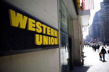 Western Union investment plan, investment plan of Western Union, Western Union tech centre in india