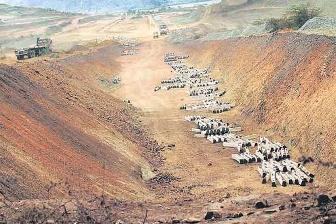Mineral Auction Rules, Mines minstry, Goa CM, Manohar Parrikar