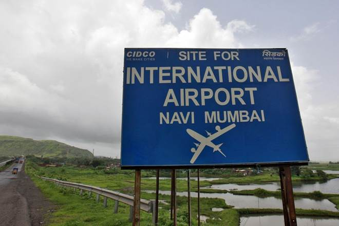 Mumbai Airport, navi mumbai airport, saturation, mumbai airport saturation