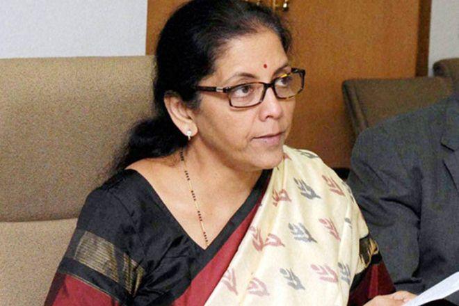 Nirmala Sitharaman,Army, navy,Defence Investor Cell,MSMEs,Chennai,defence equipment