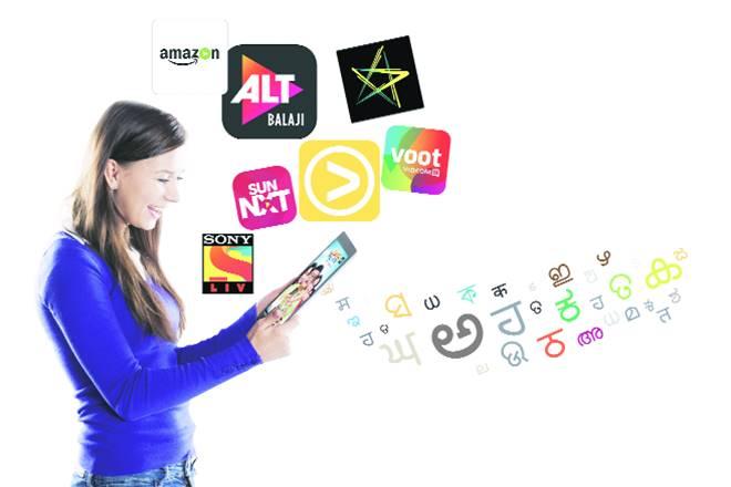 OTT players,Amazon Prime Video,Hotstar,Prime Video India, voot, amazon prime,Deloitte