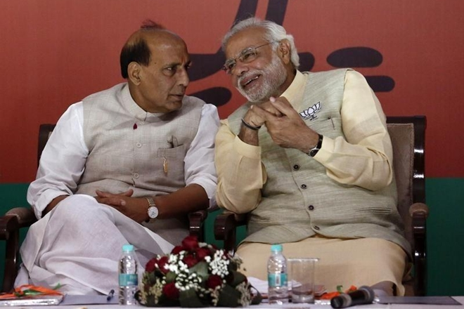home truth, Impress, not repress, Ways of the Raj, Friendship soured, Son-rise soon, rajnath sing, narendra  modi, amit shah