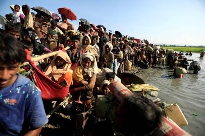Rohingya, Rohingya Refugees, US Senators, Myanmar, Bangladesh