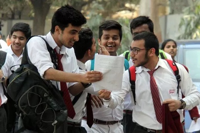 S Chand, CBSE results, ICSE results