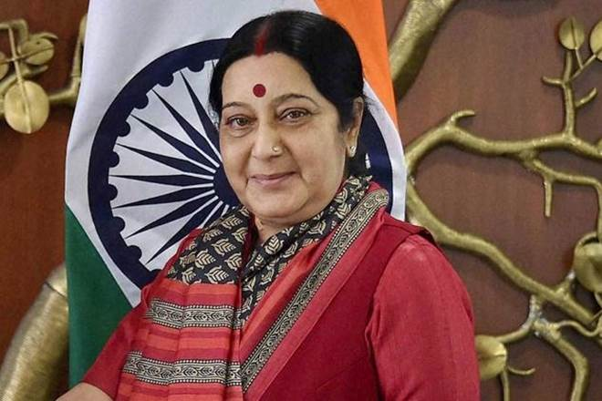 Susha Swaraj, Passport services, Passport Service Kendra, External Affairs minister