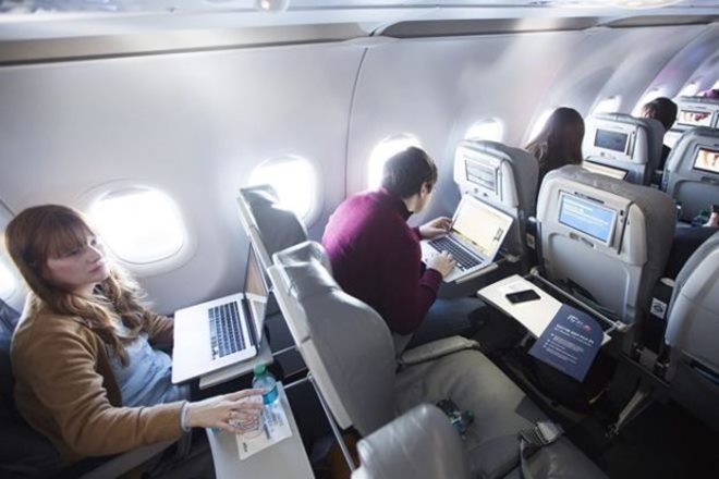 TRAI, Telecom regulatory authority of India, WifI on airplane, mobile internet on airplane,