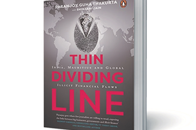 book review, thin dividing line, black money, white money, money laundering, money laundering process, money laundering ways, tax payment, tax rules