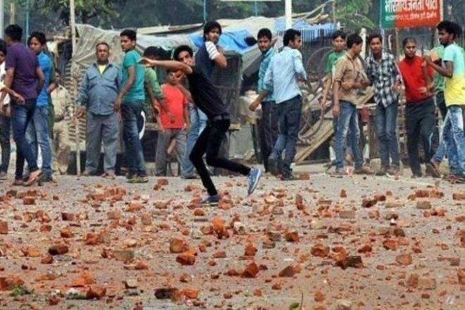 UP communal clash,VHP,ABVP volunteers,Kasganj ,western Uttar Pradesh, kasganj curfew, republic day