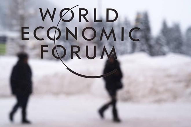 WEF 2018, World Economic Forum, Infosys, TCS, IT industry, Narendra Modi, Shah rukh Khan