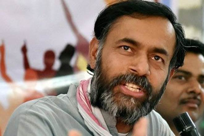 yogendra yadav, green paper on agriculture, agriculture green paper, swaraj indiagreen paper