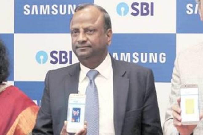 Rajnish Kumar,SBI Chief,Cash shortage, cash crunch, narendra modi, demonetisation