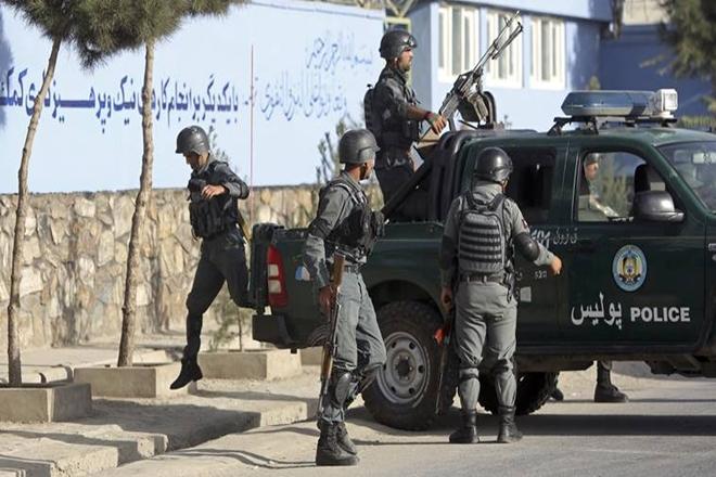 UNSC, UN, Afghanistan