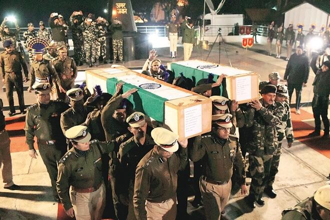 afzal guru, jaish e mohammad, CRPF, CRPF attack, indian army, military, kashmir encounter, kashmir attack