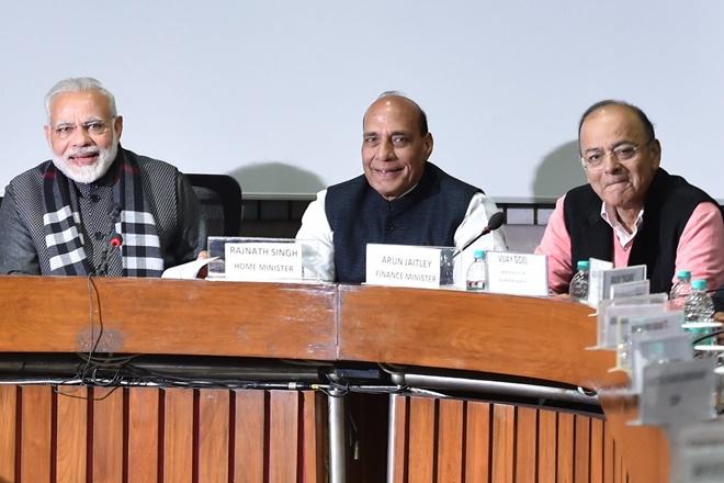 budget 2018 arun jaitley narendra modi 2019