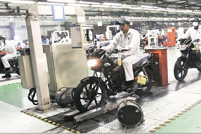 Ashok Leyland,Hero MotoCorp,Bajaj Auto,Eicher Motors,Maruti Suzuki,Mahindra & Mahindra,Ashok Leyland, tata motors