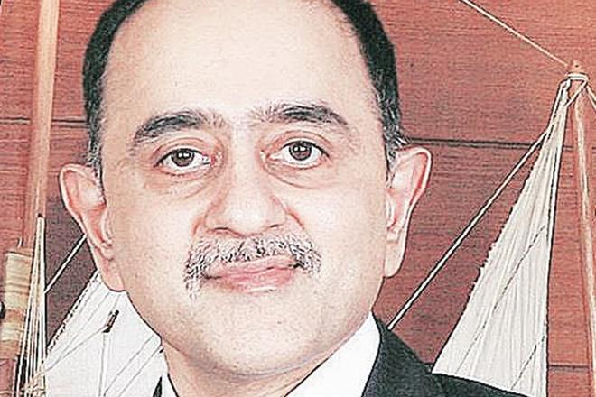 Federal Bank, corporate credit, Federal Bank CEO,Shyam Srinivasan