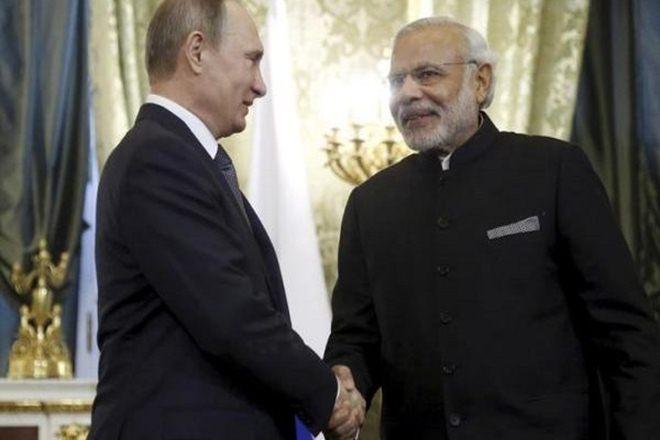 Narendra Modi, Vladimir Putin, bilateral ties, india russiarelation,Putin modi talk, modi putin talk,Ram Nath Kovind