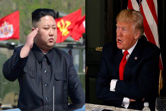 north korea, north korea us tussle, north korea allegation on donald trump, north korea allegation on us