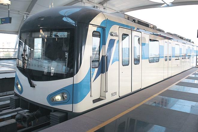 Vijayawada Metro, Andhra Pradesh, Light Metro Rail, Amaravati, fast track, DMRC,AMRC,LRT,DPR