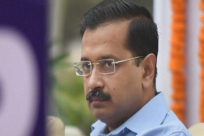 20 AAP MLAs disqualification case, Arvind Kejriwal, Election Commission, Arvind Kejriwal as chief minister, Delhi Congress chief Ajay Maken, 20 AAP MLAs disqualification, President Ramnath Kovind, Arvind Kejriwal REACTION 20 AAP MLAs disqualification case