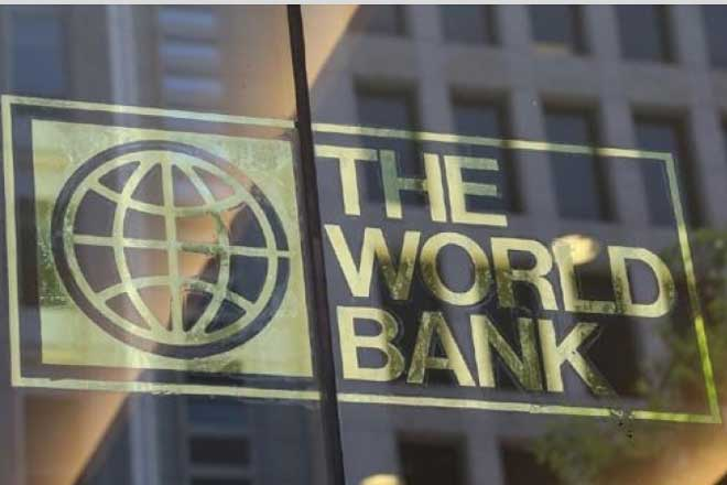 World Bank, China, economic growth,Global Economic Prospects,GDP growth in China,GDP