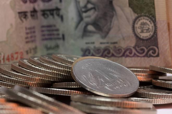 foreign portfolio investors, rupee against dollar, rupee growth against dollar