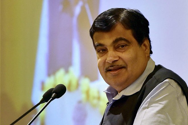infra tweets, vinayak chaterjee infra tweets, nitin gadkari on ppp model