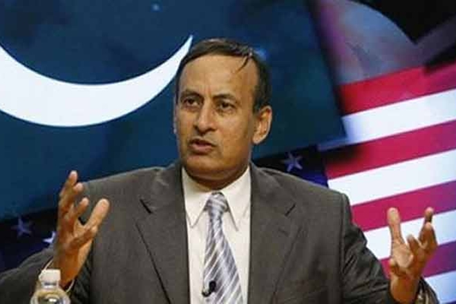Hussain Haqqani Pakistan diplomat had helped US in operation against Bin Laden; what country's police has done to him will leave you shocked!