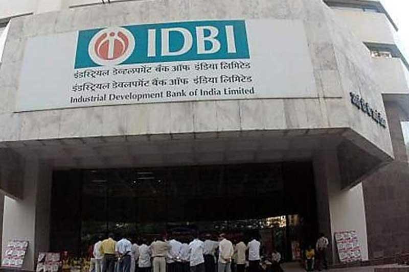 Debt resolution, IDBI Bank,IDBI,Neelachal Ispat Nigam, urban infrastructure company,Electrosteel Steels, Jyoti Structures, Lanco Teesta Hydro Power, Monnet Ispat, IVRCL, Coastal Projects,SDR