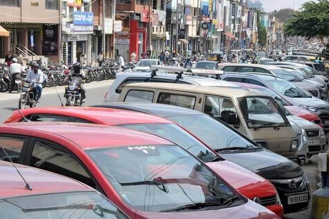 parking problem in delhi, parking issue in delhi, delhi parking issue, parking charges in delhi, delhi parking charges