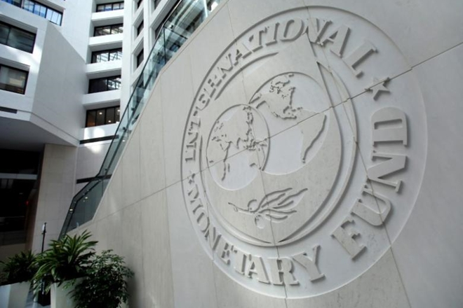 IMF, INDIA,China,World Economic Outlook Update, US,US tax policy changes,US economy,financial market,Federal Reserve,global growth