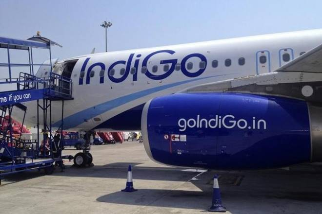 indigo, Interglobe Aviation, indigo stock rating, Credit Suisse, airline, Airline traffic