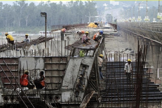 Union budget 2018 modi government on february 1 infrastructure