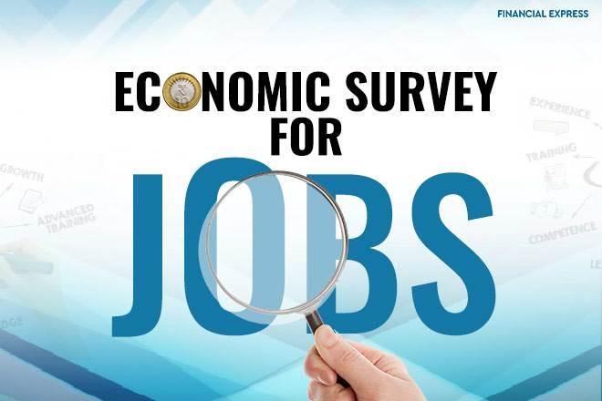 Economic Survey, indianEconomic Survey,Economic Survey 2018,Economic Survey 2018 for jobs,Arun Jaitley,Economic Survey in Parliament, budget, budget 2018, budget 2018 india,budget 2018indiadate,budget 2018 date,Labour Laws,informal economy, india