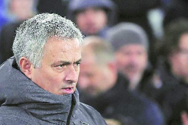 Jose Mourinho, Jose Mourinho perception about football, Jose Mourinho interview