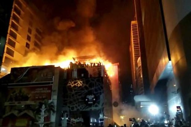 Kamala Mills fire, Kamala mills,  CBI probe,  Central Bureau of Investigation, kamala mills victim