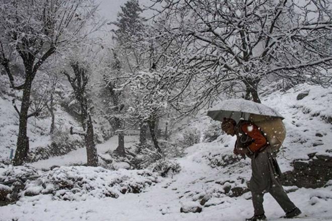 kargil, kashmir, jammu and kashmir, srinagar, current temperature of srinagar, latest news on srinagar,Udhampur,Ladakh,Banihal,MET department,Kashmir Valley,Gulmarg