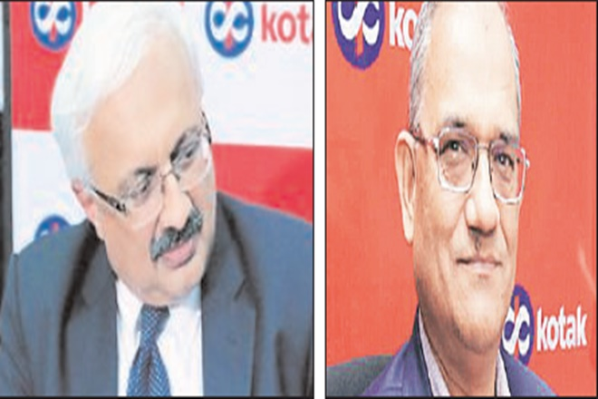 Kotak Mahindra Bank, Joint MD of Kotak Mahindra Bank, Dipak Gupta, FDI in banking sector, RBI, share of corporate lending