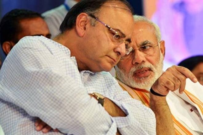 fm jaitley and pm modi will look to address issues in budget 2018