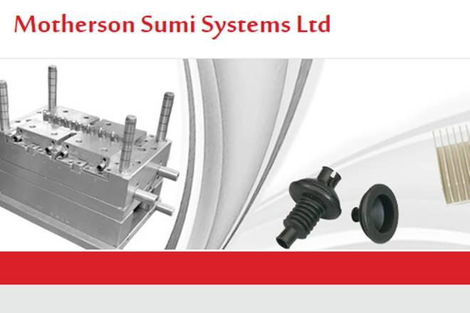 motherson sumi market rating, market rating of motherson sumi, motilal oswal market rating
