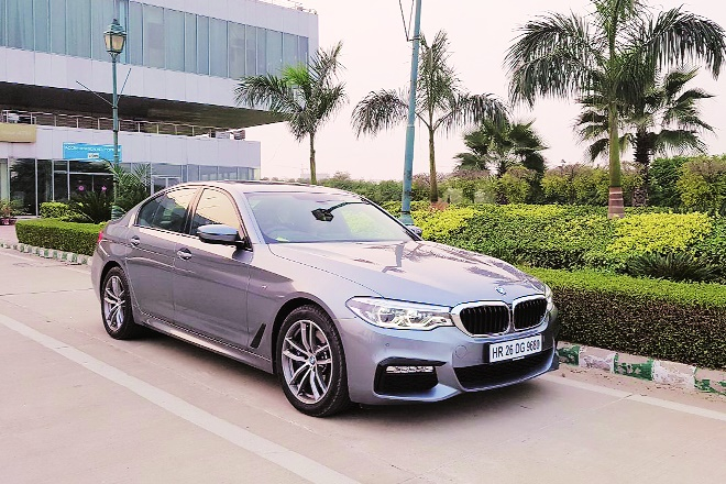 BMW 5 Series, BMW 5 Series review, BMW 5 Series rate, BMW 5 Series price in india