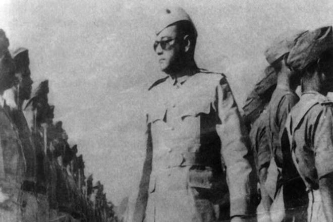 Netaji Subhas Chandra Bose birth anniversary: