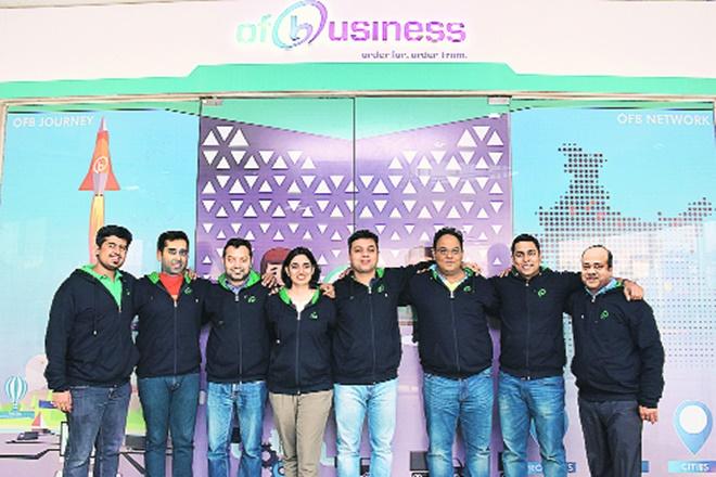 ofbusiness startup, finance startups, ofbusinessprofile