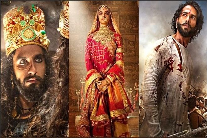 Padmavat, padmavati, padmaavat, padmavat songs, padmavat release date, padmavat controversy, padmavat film, gujarat, haryana, rajasthan