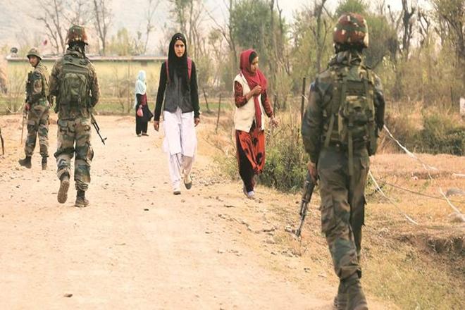 india pakistan border jammu and kashmir