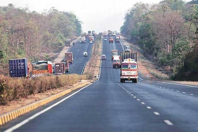 highway construction target, ongoing highway projects, highway construction situation, nitin gadkari