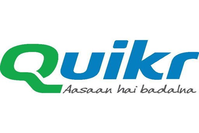 Quikr FY17, Online classifieds portal, Registrar of Companies, Falcon Edge Capital, Tiger Global, Kinnevik AB, HDFC Realty, HDFC