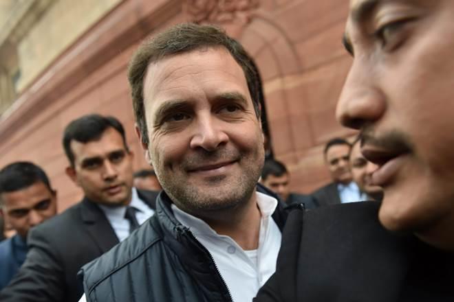 rahul gandhi, coomi kapoor column, coomi kapoor inside track, rahul gandhi on bhima koregaon incident