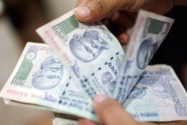 NRE, Interest Income
