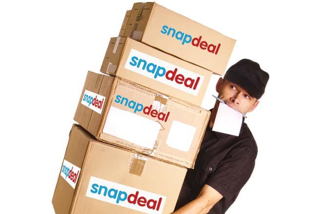 Snapdeal,Snapdeal revenue,Snapdeal fy17 revenue,Jasper Infotech